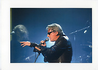 FILE PHOTO -<br /> Alain Bashung<br /> <br />  , circa 2005