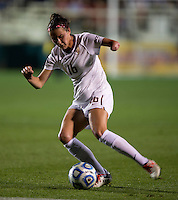 Carson Pickett. Florida State defeated Virginia Tech, 3-2,  at the NCAA Women's College Cup semifinals at WakeMed Soccer Park in Cary, NC.
