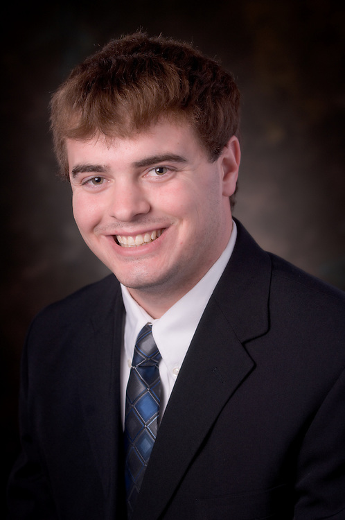 18426College of Business: .Chris Diehl