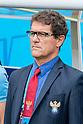 Fabio Capello (RUS), JUNE 22, 2014 - Football / Soccer : FIFA World Cup Brazil 2014 Group H match between Belgium 1-0 Russia at the Maracana stadium in Rio de Janeiro, Brazil. (Photo by Maurizio Borsari/AFLO)