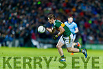 Stephen O'Brien Kerry in action against   Dublin during the Allianz Football League Division 1 Round 3 match between Kerry and Dublin at Austin Stack Park in Tralee, Kerry on Saturday night.