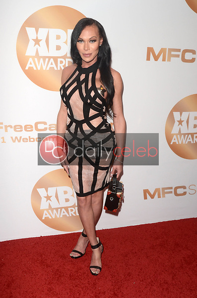 Mia Isabella<br /> at the 2019 XBIZ Awards, Westin Bonaventure Hotel, Los Angeles, CA 01-17-19<br /> David Edwards/DailyCeleb.com 818-249-4998