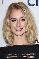 "HOLLYWOOD, LOS ANGELES, CA, USA - MARCH 24: Caitlin Fitzgerald at the 2014 PaleyFest - ""Masters of Sex"" held at Dolby Theatre on March 24, 2014 in Hollywood, Los Angeles, California, United States. (Photo by Celebrity Monitor)"