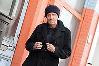 Mario Guccio, le chanteur du groupe de rock belge Machiavel décède à 64 ans - Archives EXCLU