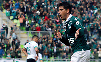 Futbol 2018 1B Santiago Wanderers vs Puerto Montt