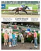 Lightly Wound winning at Delaware Park on 7/27/13