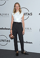 NEW YORK, NY - SEPTEMBER 12: Hanne Gaby attends Unitas Third Annual Gala Against Human Trafficking at Capitale on September 12, 2017 in New York City.  <br /> CAP/MPI/JP<br /> &copy;JP/MPI/Capital Pictures