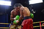 Barrranquilla Colombia  IV versión de 'Combates Telecaribe'