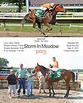 Parx Racing Win Photos 05-2011