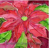 Kate, CHRISTMAS SYMBOLS, WEIHNACHTEN SYMBOLE, NAVIDAD SÍMBOLOS, paintings+++++Christmas page 55,GBKM170,#xx#