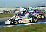 South Garda Karting's  Winter Cup