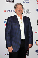 LOS ANGELES - NOV 2:  John Wells at the 6th Annual Reel Stories, Real Lives Benefiting MPTF at the Milk Studios on November 2, 2017 in Los Angeles, CA