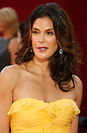 LOS ANGELES, CA. - September 21: Actress Teri Hatcher arrives at the 60th Primetime Emmy Awards at the Nokia Theater on September 21, 2008 in Los Angeles, California.