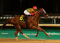 09-29-18 Churchill Downs Stakes Races