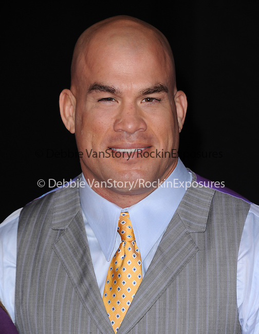 Tito Ortiz attends The Dreamworks Pictures' L.A. premiere of Need for Speed held at The TCL Chinese Theater in Hollywood, California on March 06,2014                                                                               © 2014 Hollywood Press Agency