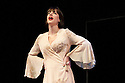 CABARET, starring Will Young and Michelle Ryan, making their West End Theatre debuts, and choreographed by Javier de Frutos, opens at the Savoy Theatre. The production has been completely reimagined by Rufus Norris. Picture shows: Michelle Ryan (Sally Bowles).