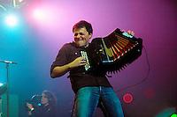 Thibault  LOTOUT, accordeon