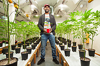 Jesce Horton is the owner of Panacea Valley Gardens, a cultivation center and boutique edibles line serving cannabis patients in Portland, OR. He is also the cofounder of the Minority Cannabis Business Association, a non-profit organization focused on increasing diversity in the cannabis industry through educational programs on economic empowerment, social justice and patient awareness...