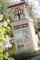 Oso Creek Trail Mission Viejo