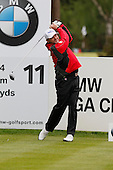 Paul LAWRIE (SCO) during the ProAm ahead of the 2016 BMW PGA Championships played over the West Course Wentworth from 26th to 29th May 2016. Picture Stuart Adams, www.golftourimages.com: 25/05/2016
