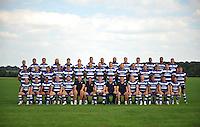 Bath Rugby : 27.08.13