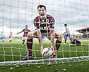 Stenhousemuir FC v Greenock Morton FC 27th Sept 2014