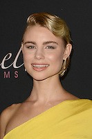 HOLLYWOOD, CA - SEPTEMBER 06: Lucy Fry at the premiere of 'Mr. Church' at ArcLight Hollywood on September 6, 2016 in Hollywood, California. Credit: David Edwards/MediaPunch