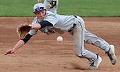 Rochester Hills Stoney Creek at Rochester Adams, Varsity Baseball, 5/4/15