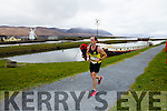 Shane Meyler runners at the Kerry's Eye Tralee, Tralee International Marathon and Half Marathon on Saturday.