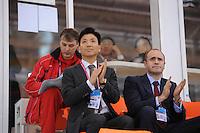 SPEEDSKATING: SOCHI: Adler Arena, 22-03-2013, Essent ISU World Championship Single Distances, Day 2,© Martin de Jong