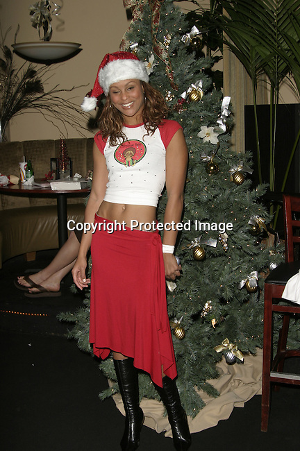 Marquita Terry<br />The QT Line Launch and Charity Event<br />Club Level One<br />Beverly Hills, CA, USA <br />Sunday, December 7,  2003<br />Photo By Celebrityvibe.com /Photovibe.com