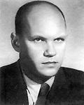 Leonid Kosmatov - soviet cameraman. / Леонид Васильевич Косматов - советский кинооператор.