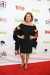 """One Life To Live's Hillary B. Smith """"Nora Buchanan"""" - Red Carpet at New York Premiere Event for beloved series """"One Life To Live"""" on April 23, 2013 at NYU Skirball, New York City, New York - as The Online Network (TOLN) - OLTL - AMC begin airing on April 29, 2013 on Hulu and Hulu Plus.  (Photo by Sue Coflin/Max Photos)"""