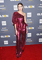BEVERLY HILLS, CA - OCTOBER 25: Chelsea Kane attends the 2019 GLSEN Respect Awards at the Beverly Wilshire Four Seasons Hotel on October 25, 2019 in Beverly Hills, California.<br /> CAP/ROT/TM<br /> ©TM/ROT/Capital Pictures