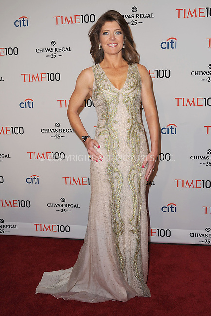 WWW.ACEPIXS.COM . . . . . .April 23, 2013...New York City....Nora O'Donnell attends TIME 100 Gala, TIME'S 100 Most Influential People In The World at Jazz at Lincoln Center on April 23, 2013 in New York City ....Please byline: KRISTIN CALLAHAN - ACEPIXS.COM.. . . . . . ..Ace Pictures, Inc: ..tel: (212) 243 8787 or (646) 769 0430..e-mail: info@acepixs.com..web: http://www.acepixs.com .