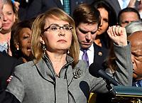 US House Democrats Rally Against Gun Violence