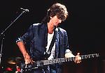 Rush 1986 Geddy Lee.