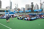 HKFC Citi Soccer Sevens on 22 May 2016 in the Hong Kong Footbal Club, Hong Kong, China. Photo by Lim Weixiang / Power Sport Images