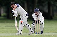 Victoria Park Community Cricket League 18-06-12
