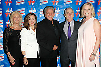 LOS ANGELES - SEP 25: Anastasia Mann, Louie Cruz Beltran, Denise Donatelli, Pat Harris, Carol Weisman at 'Pat Harris' California Democratic U.S. Senate run 2018 kick off' at Catalina Jazz Club Bar & Grill on September 25, 2017 in Hollywood, California