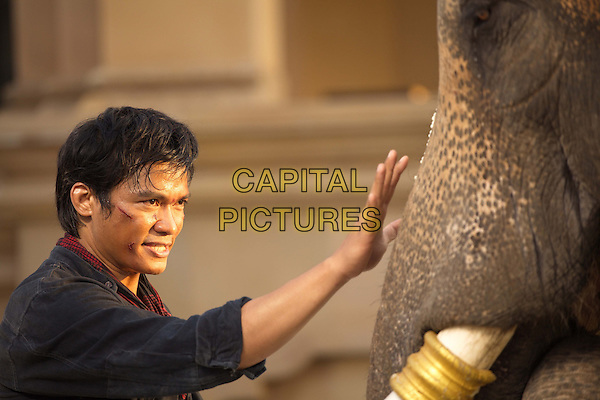 Tony Jaa <br /> in The Protector 2 (2013) <br /> (Tom yum goong 2)<br /> *Filmstill - Editorial Use Only*<br /> CAP/NFS<br /> Image supplied by Capital Pictures