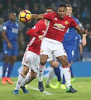 170205 Leicester City v Manchester United