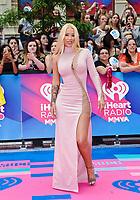 JUN 18 2017 iHeartRadio MuchMusic Video Awards - Arrivals