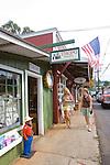 Makawao Town, Maui, HI