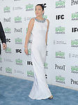 Gong Li<br />  attends The 2014 Film Independent Spirit Awards held at Santa Monica Beach in Santa Monica, California on March 01,2014                                                                               &copy; 2014 Hollywood Press Agency