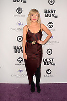 LOS ANGELES - NOV 8:  Katherine Castro at the Eva Longoria Foundation Gala at the Four Seasons Hotel on November 8, 2018 in Beverly Hills, CA