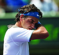 Roger Federer..International Tennis ..Frey,  Advantage Media Network, Barry House, 20-22 Worple Road, London, SW19 4DH