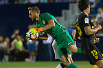 Atletico de Madrid's Jan Oblak during the match of La Liga between Club Deportivo Leganes and Atletico de Madrid at Butarque Estadium in Leganes. August 27, 2016. (ALTERPHOTOS/Rodrigo Jimenez)