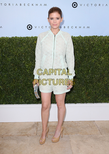 April 1, 2017 - Los Angeles, California - Kate Mara. Victoria Beckham for Target Launch Event.  <br /> CAP/ADM/FS<br /> &copy;FS/ADM/Capital Pictures
