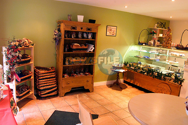 The Home Bakery in Slane..Picture: Paul Mohan/Newsfile